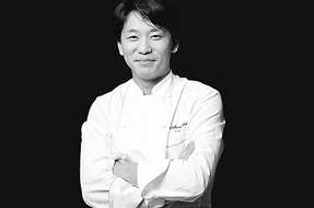 Japanese Pastry Chef