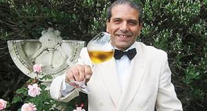 Italian Resto Manager