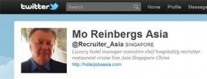 Twitter MOasia