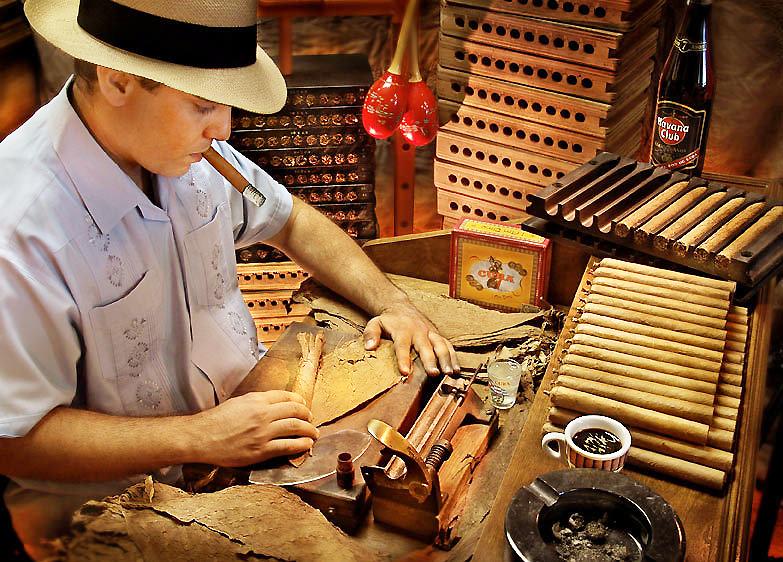 cigarroller